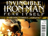Invincible Iron Man Vol 1 505