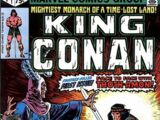 King Conan Vol 1 1