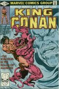 King Conan Vol 1 5