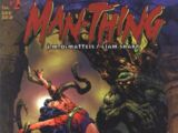Man-Thing Vol 3 2