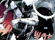 Marc Spector (Earth-616) Moon Knight Vol 6 1