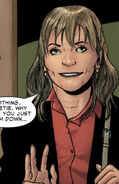 Marla Madison (Earth-616) from Amazing Spider-Man Vol 1 550 0001