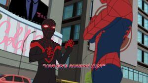 Marvel's Spider-Man (animated series) Season 1 10 001