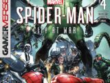 Marvel's Spider-Man: City at War Vol 1 4