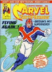 Marvel Super-Heroes (UK) Vol 1 377