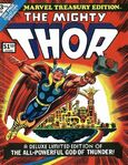 Marvel Treasury Edition Vol 1 3
