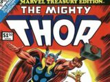 Marvel Treasury Edition Vol 1 3