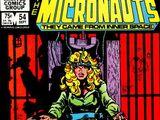Micronauts Vol 1 54