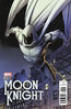 Moon Knight Vol 1 200 Nowlan Variant