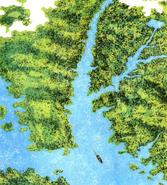 Moyowosi Swamp from Marvel Comics Presents Vol 1 71 001