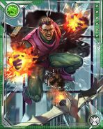 Norman Osborn (Earth-616) from Marvel War of Heroes 006