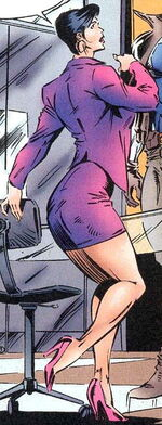 Pearl (Earth-616) from Spirits of Vengeance Vol 1 22 0001