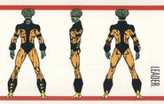 Samuel Sterns (Earth-616) from Official Handbook of the Marvel Universe Master Edition Vol 1 2 0001