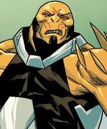 Satori from Captain Marvel Vol 9 4 001
