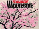 Savage Wolverine Vol 1 23