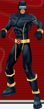 Scott Summers (Earth-6109) from Marvel Ultimate Alliance 2 001
