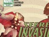 Secret Invasion: Front Line Vol 1 5