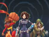 Warriors (Earth-616)