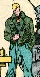 Sergei (Earth-616) from Thor Vol 1 357 001