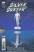 Silver Surfer Vol 8 14