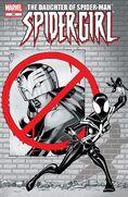 Spider-Girl Vol 1 98
