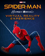 Spider-Man Homecoming Virtual Reality Experience 001