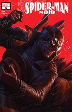 Spider-Man Noir Vol 2 5