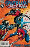 Spider-Man Power of Terror Vol 1 3
