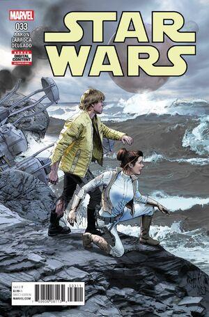 Star Wars Vol 2 33
