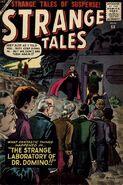 Strange Tales Vol 1 64