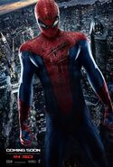 The Amazing Spider-Man (2012 film) poster 0004
