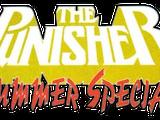 Punisher Summer Special Vol 1