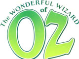 The Wonderful Wizard of Oz Vol 1