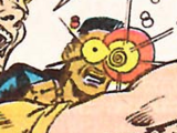 Voodoo (Donny) (Earth-616)