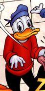 Wacky Duck (Earth-20051) Marvel Adventures Fantastic Four Vol 1 46