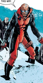 Wade Wilson (Earth-295) from Age of Apocalypse Vol 1 3 0001