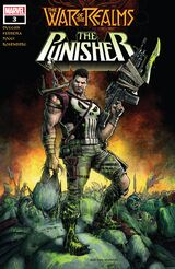 War of the Realms: Punisher Vol 1 3