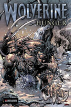 Wolverine Hunger Vol 1 1