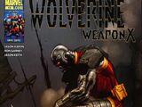 Wolverine: Weapon X Vol 1 13