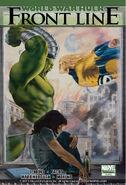 World War Hulk Front Line Vol 1 5