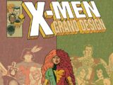 X-Men: Grand Design - Second Genesis Vol 1 1