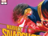 X-Men: Marvels Snapshots Vol 1 1