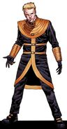 Xarus (Earth-616) from Vampires The Marvel Undead Vol 1 1 001