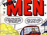 Young Men Vol 1 22
