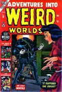 Adventures into Weird Worlds Vol 1 19