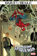 Amazing Spider-Man Daily Bugle Vol 1 4