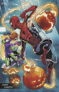Amazing Spider-Man Vol 1 798 Young Guns Variant