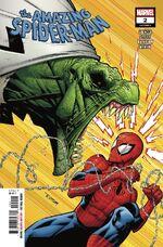 Amazing Spider-Man Vol 5 2