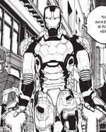 Anthony Stark (Earth-TRN808) from Zombies Assemble 2 Vol 1 3 0001