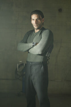 Anton Ivanov (Earth-199999) from Marvel's Agents of S.H.I.E.L.D. 001